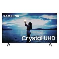 Smart TV Crystal 50´ 4K UHD Samsung, 2 HDMI, 1 USB..