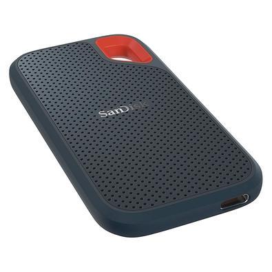 SSD Externo Portátil SanDisk Extreme, 1TB, USB 3.1 - SDSSDE61-1T00-G25
