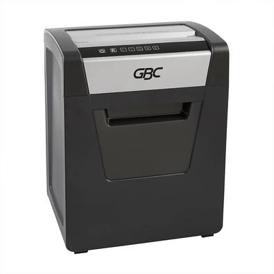 Fragmentadora de Papel GBC SM10-06, 10 folhas, Microcorte, 110V - 307301