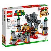 Lego Batalha no Castelo do Bowser - Expansão - 71369