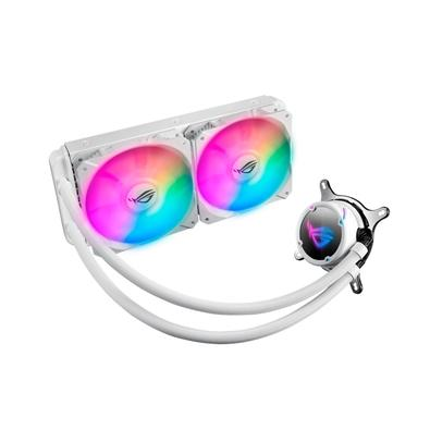 WaterCooler Asus ROG STRIX LC 240 RGB WE,ARGB FAN,AURASYNC - 90RC0062-M0UAY0