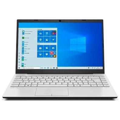 "Notebook - Vaio Vjfe42b0711h I5-10210u 1.60ghz 8gb 512gb Ssd Intel Hd Graphics Windows 10 Home Fe14 14"" Polegadas"