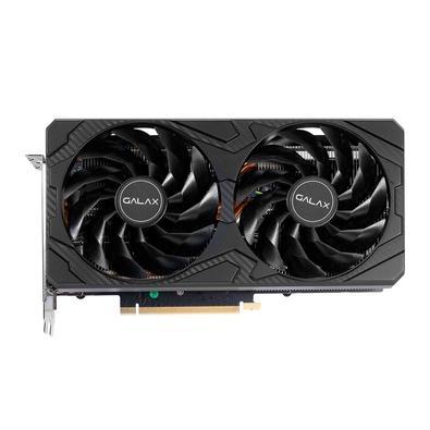 Placa de Vídeo Galax NVIDIA Geforce RTX 3070, 14 Gbps, 8GB, GDDR6, DLSS, Ray Tracing - 37NSL6MD2KOC