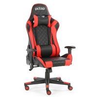 Cadeira Gamer Pctop Deluxe X-2521, Vermelha