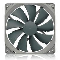 Cooler FAN Noctua Redux Edition, 140mm, para PC, Cinza - NF-P14s redux-1200