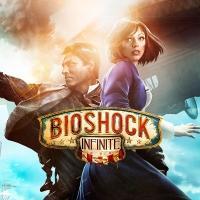 Jogo BioShock Infinite para PC, Steam - Digital para Download
