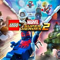 Jogo LEGO Marvel Super Heroes 2 para PC, Steam - Digital para Download