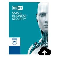 ESET Small Business Security para 35 Usuários, 1 ano, Digital para Download