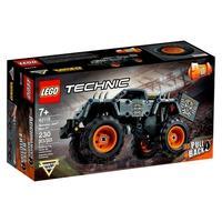 LEGO Technic 2 Em 1 - Monster Jam Max-D, 230 Peças - 42119