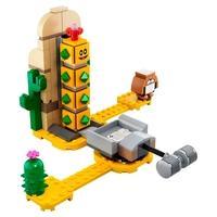 LEGO Super Mario - Cactubola do Deserto, Pacote de Expansão, 180 Peças - 71363