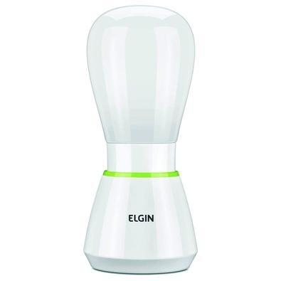 Luminária de Mesa Elgin, LED, 2 Estágios, Confort 0,5W, 3000K - Comfort