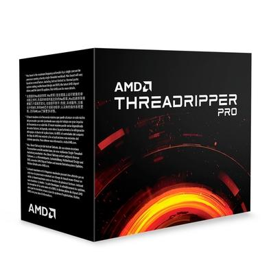 Processador AMD Threadripper PRO 3975WX, 3.5GHz (4.2GHz Max Boost), 32 Núcleos - 100-100000086WOF