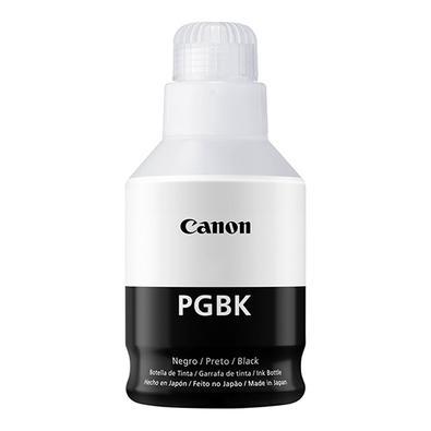 Refil de Tinta Canon Preto Gi-11 - 4525C001AA