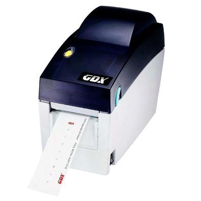 Impressora Térmica GDX para Pulseiras e Etiquetas Pequenas 203DPI - DTBAND