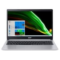 Notebook Acer Aspire 5 Intel Core i5-1035G1, 8GB, 256GB SSD, Nvidia GeForce MX 350, 15.6´ Full HD - A515-55G-588G