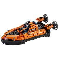 LEGO Technic - Hovercraft de Resgate, 457 Peças - 42120