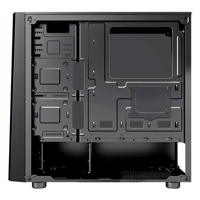 Computador Gamer NTC Vulcano II Intel Core i7-9700, 8GB, 240GB SSD, Linux - 7154