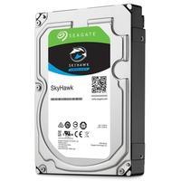 HD Seagate Skyhawk, 4 TB, 5400 RPM, Cache 256 MB, 3.5´, SATA - ST4000VX013