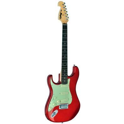 Tagima Memphis Guitarra MG32 Vermelho Metálico