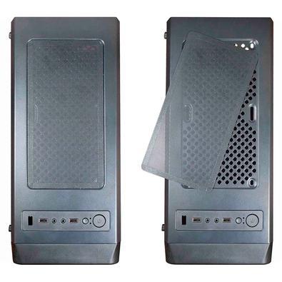 PC Gamer NTC Vulcano II Intel Core i5-10400, 16GB RAM, SSD 480GB, Fonte 500W - Vulcano 7161
