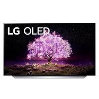 "Imagem de Smart TV LG 55"" 4K UHD OLED 120Hz 4 HDMI 3 USB - OLED55C1PSA"