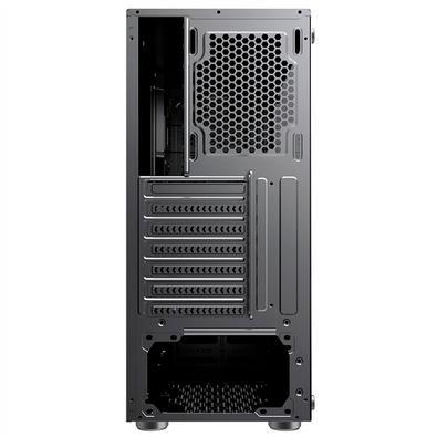Computador Gamer NTC Vulcano II Intel Core i5-9400, 8GB, 240GB SSD, Linux - 7151