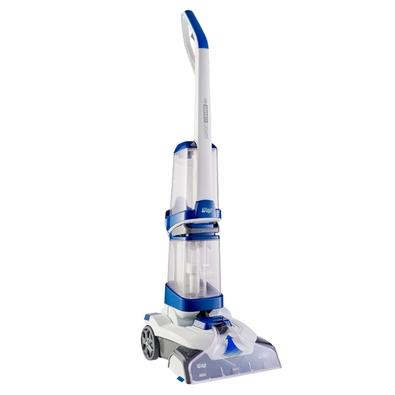 Aspirador Wap Extrator de Sujeira Vertical Comfort Cleaner Pro, 2000W, 220V, Branco/Azul - FW007120