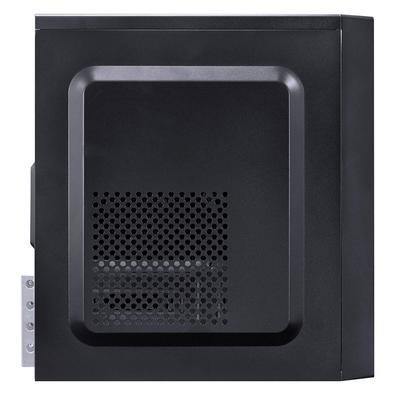 Computador Home Skul H100 Powered By Asus, Intel Celeron J4005, RAM 4GB, SSD 120GB, Fonte 200W, Windows 10 Pro - 107650