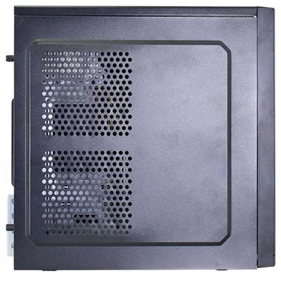 Computador NTC Powered By Asus Intel Core i5-10400, RAM 8GB, SSD 480GB, Linux - 8306