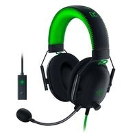 Headset Gamer Razer BlackShark V2 Special Edition, Surround 7.1, USB, PC/Mac/PS4/XboxOne/Switch/Disp.Móveis, Preto - RZ04-03230200-R3M1