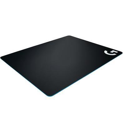 Mousepad Gamer Logitech G440, Rígido, Pequeno (280x340mm)