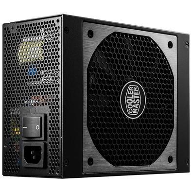 Fonte Cooler Master 1200W 80 Plus Platinum Modular - RSC00-AFBAG1
