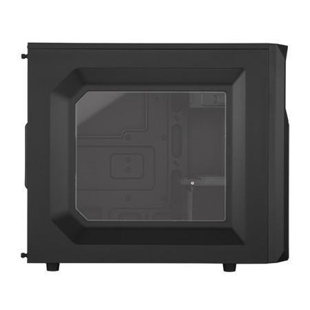 Gabinete Corsair Carbide Spec-02 Red CC-9011051-WW