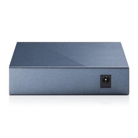 Switch 5 Portas TP-Link 10/1000 Mbps TL-SG105