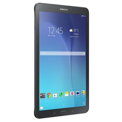 Tablet Samsung SM-T560N Galaxy Tab E 9.6 Wifi Preto