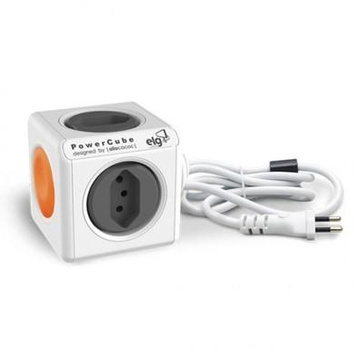 PowerCube ELG Extended Remote Bluetooth PWC-XM4CR Cinza