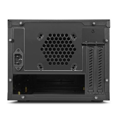 Gabinete Sharkoon Mini ITX QB ONE