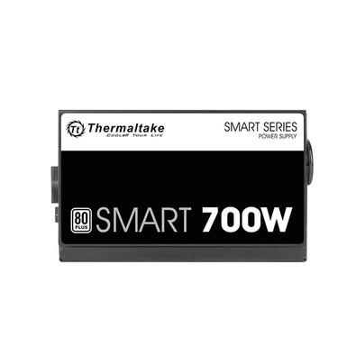 Fonte Thermaltake 700W 80 Plus White Smart Series - PS-SPD-0700NPCW