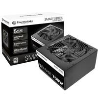 Fonte Thermaltake 700W 80 Plus White Smart Series - PS-SPD-0700NPCW
