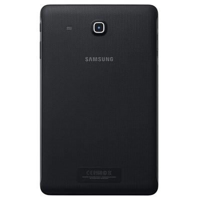 """Tablet Samsung Galaxy Tab E 9.6 3G SM-T561 com Tela 9.6"""", 8GB, Câmera 5MP, GPS, Android 4.4, Processador Quad Core 1.3 Ghz - Preto"""