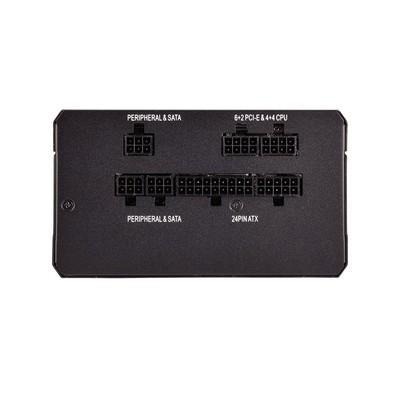 Fonte Corsair 550W 80 Plus Gold Modular RM550X - CP-9020090