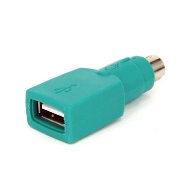 Adaptador MD9 USB A Fêmea X PS/2 Macho 3310