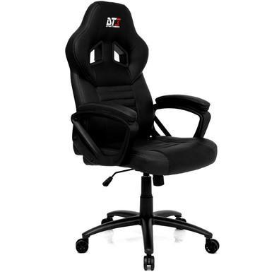 Cadeira Gamer DT3sports GTS, Black - 10201-4