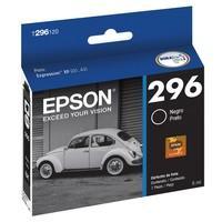 Cartucho de Tinta Epson Preto - T296120-BR