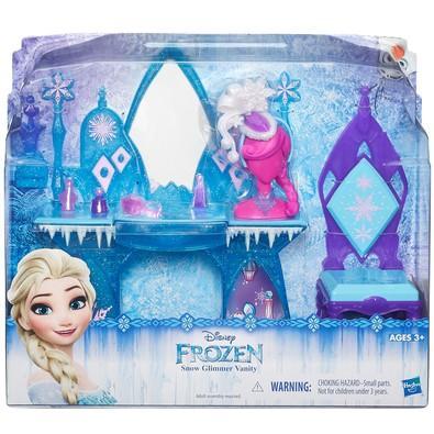 Playset Disney Frozen - Penteadeira da Anna - Hasbro B5175