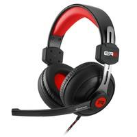 Headset Gamer Sharkoon Rush ER2 Red