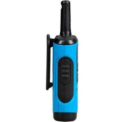 Rádios Motorola TalkAbout T100BR 26 Canais 25km 60485