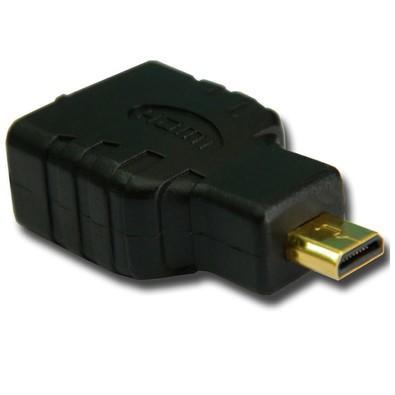 Adaptador MD9 HDMI F x Micro HDMI M 6634