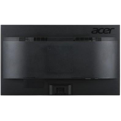 Monitor Acer LED 24´ Widescreen, Full HD, HDMI/VGA/DVI - V246HL