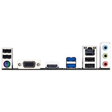 Placa-Mãe Gigabyte GA-F2A68HM-H, AMD FM2+, mATX, DDR3